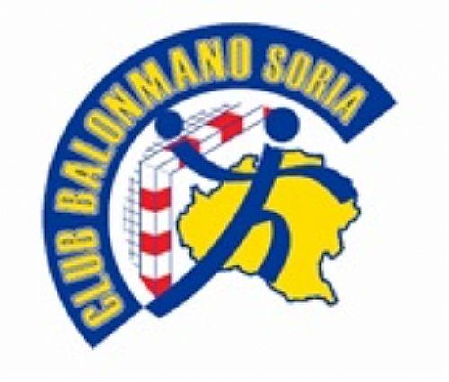 Balonmano Arroyo de la Encomienda BM. Soria