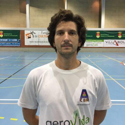 Balonmano Arroyo de la Encomienda - Jose_Javier_Fernandez