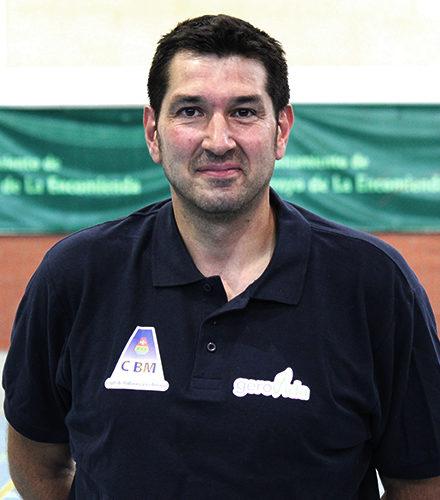 Balonmano Arroyo de la Encomienda Jose-Angel-Delgado-Avila