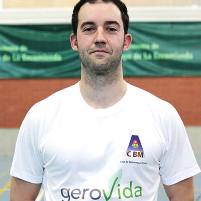 Balonmano Arroyo de la Encomienda Fernando-Velasco