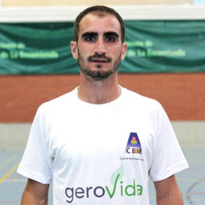 Balonmano Arroyo de la Encomienda Alvaro-Garcia