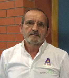 Balonmano Arroyo de la Encomienda - MANUEL-ALONSO-PACHON