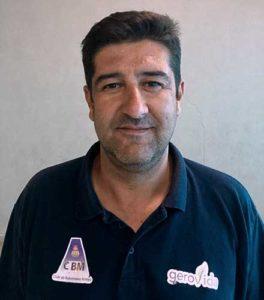 Balonmano Arroyo de la Encomienda MANUEL-IGLESIAS